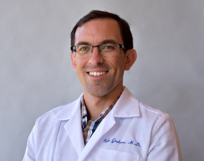 Kyle A. Graham, MD, Women's Health Doctor