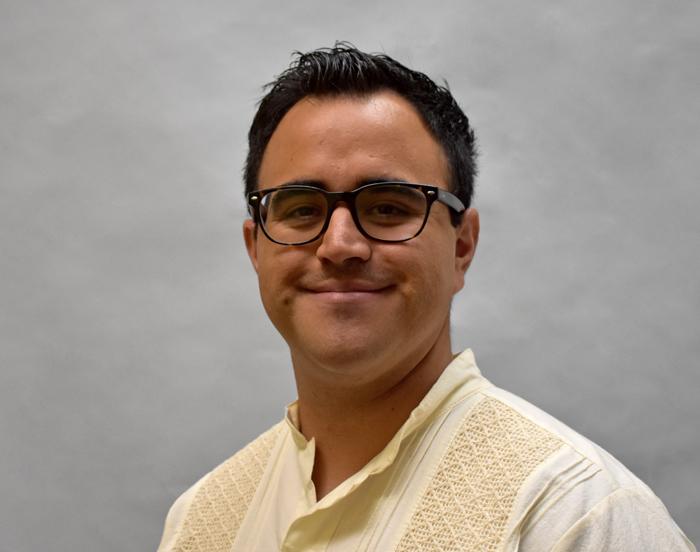 Oscar Hernandez-Miranda, LCSW, Behavioral Health Provider