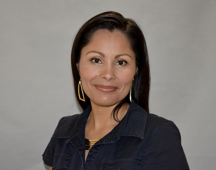 Rosalba Contreras, LCSW, Behavioral Health Provider