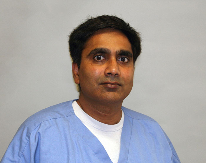 Sri Vinay Atluri, DDS, General Family Dentist