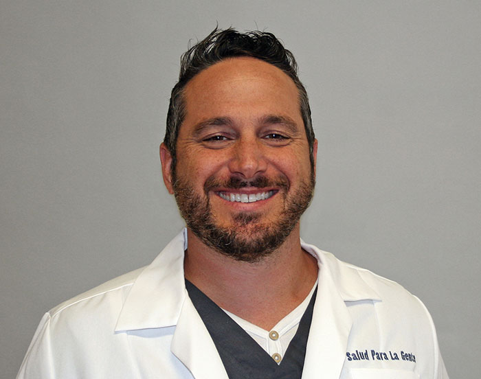 Christopher E. Contini, NP, Family Nurse Practitioner