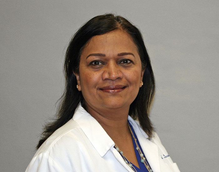 Rupal N. Desai, MD, Pediatrician