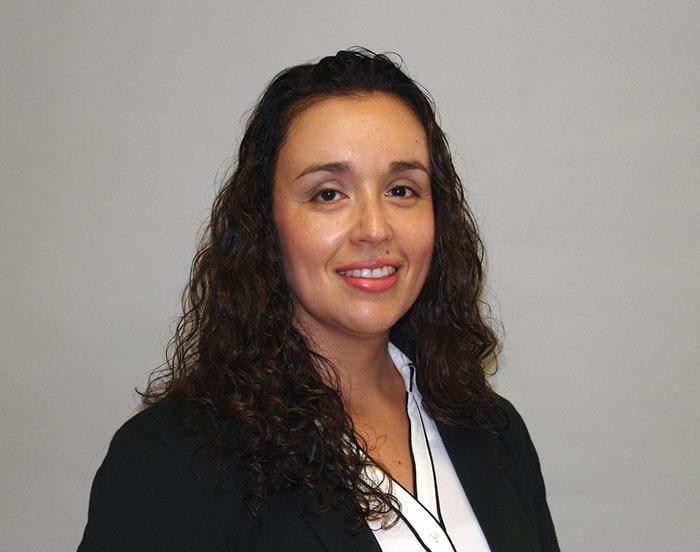 Nancy Fernández, LCSW, Supervisora de salud conductual y Proveedor de salud conductual