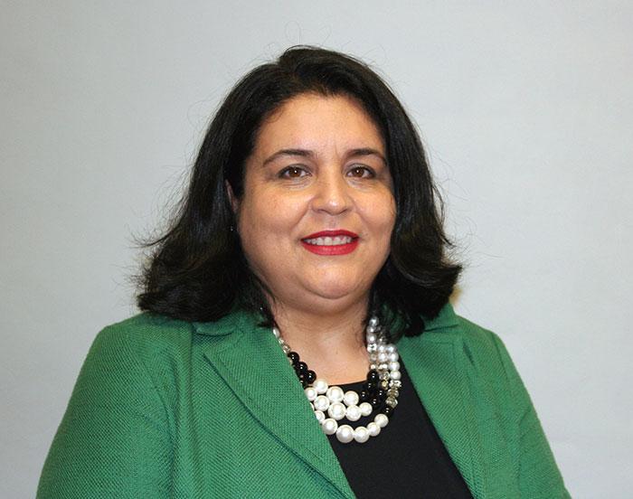 Elizabeth Gonzalez-Jaskulak, LCSW, Behavioral Health Specialist