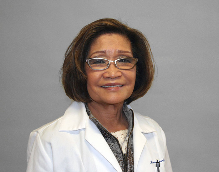 Maria S. Granthom, MD, Women's Health Doctor