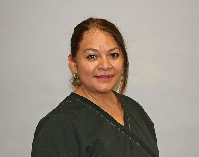 Anamaria Guzman, RN, Nurse