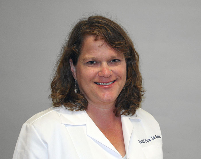 Laurel J. Harlamoff, PA, Family Physician Assistant