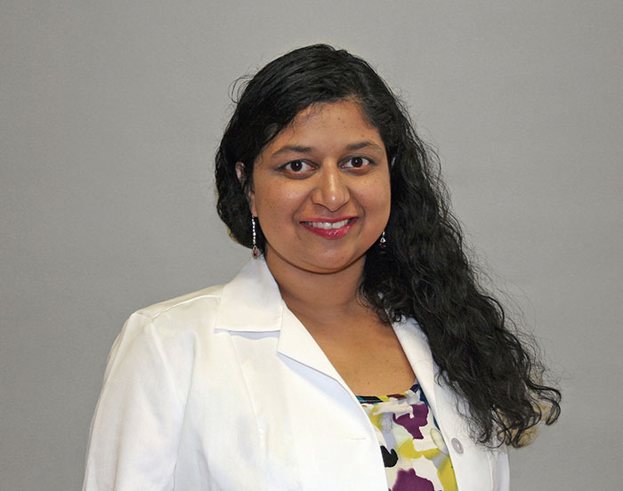 Aditi H. Mhaskar, MD, Pediatra