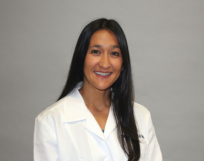 Lindsey M. Nakao, DO, Women's Health Doctor