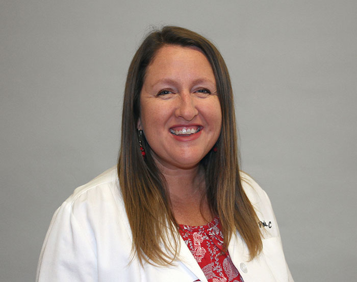 Alicia C. Potes, PA, Family Physician Assistant