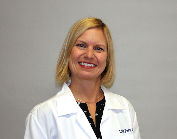 Laura Prisbe, OD, Optometrist