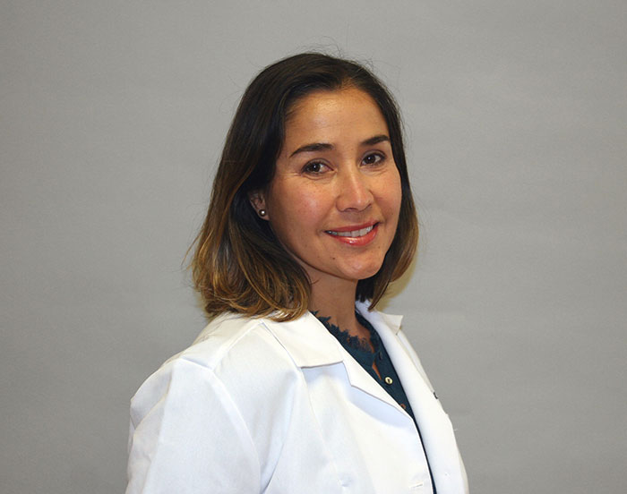 Leticia G. Salazar, PA, Family Physician Assistant