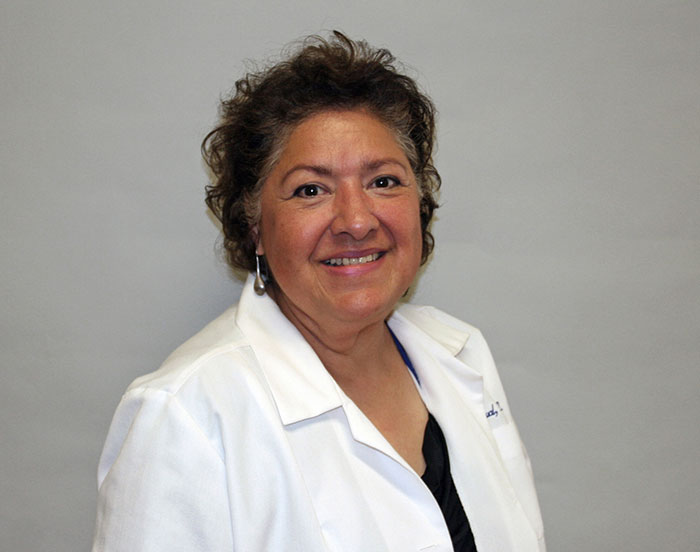 Rose M. Sandoval, NP, Family Nurse Practitioner