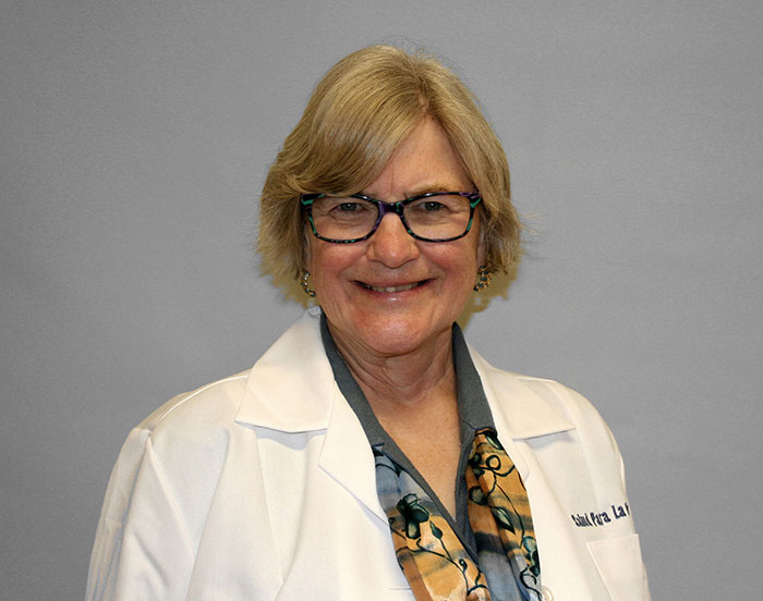 Linda L. Shaw, MD, Pediatrician