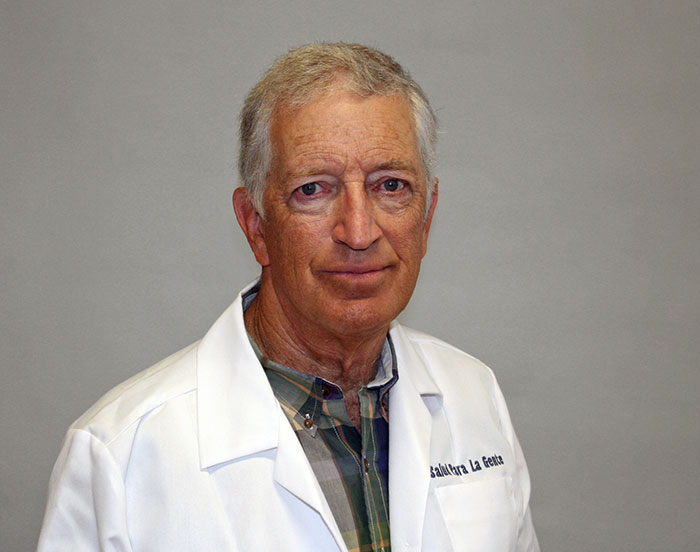 Steven Smith, MD, médico de familia