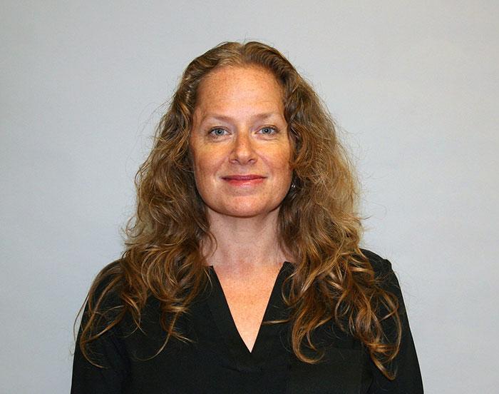Emily C. Solick, LCSW, directora de salud conductual y proveedor de salud conductual