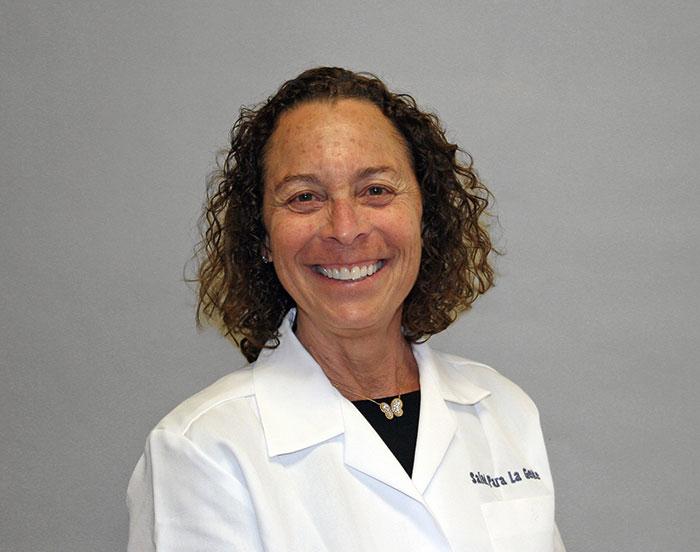 Kabita M. Steiny, NP, Family Nurse Practitioner