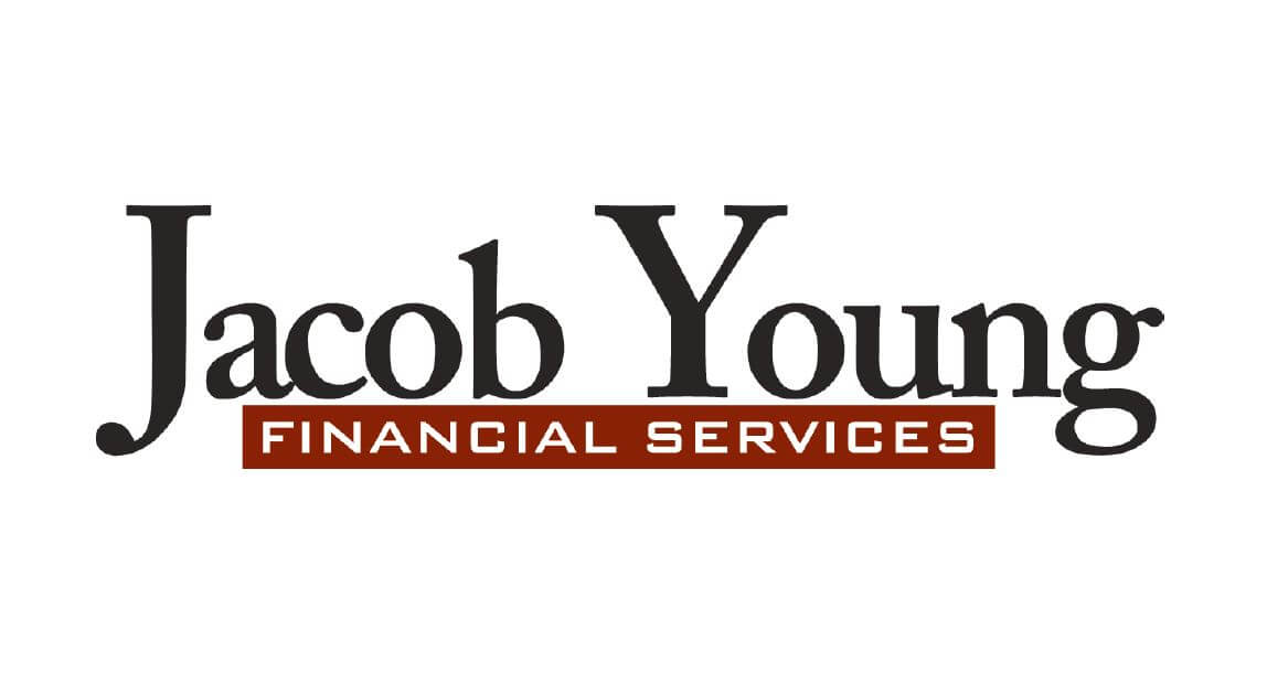 Logo link to Jacob Young Financial Services website.