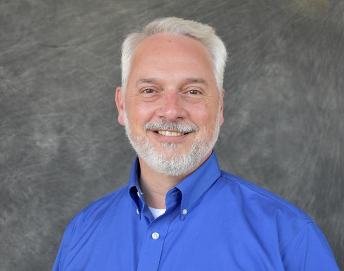 Blaine J. Sutliff, Leadership